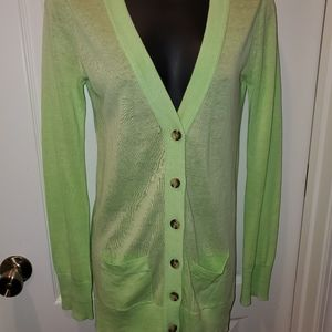 Mossimo supply co. Size S cardigan
